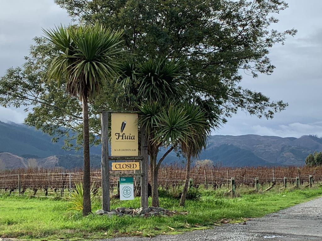 Huia Vineyards